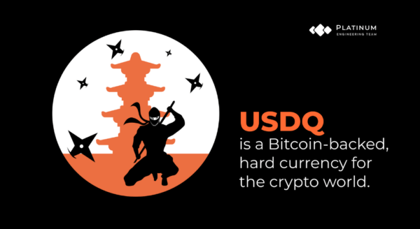 Inside the Secret Blockchain Lab of Platinum Engineering: The Deepest Description From Developers – What Is USDQ and Q DAO?