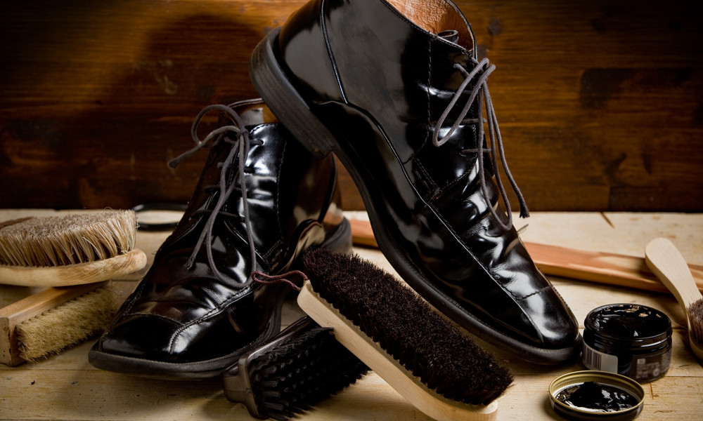 Prepare Your Shoes To Get A Mirror Shine