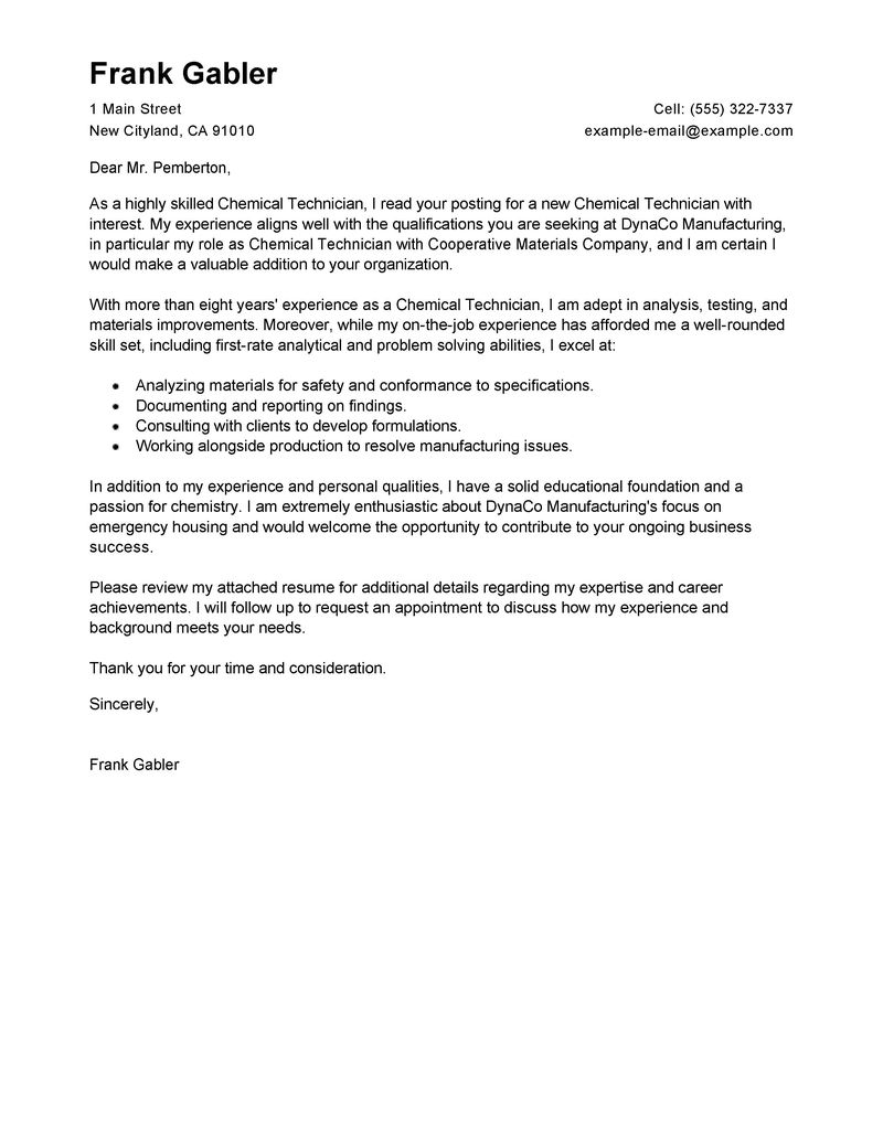 government affairs cover letter sample cover letter templates - Government Cv Builder