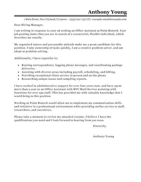 best engineering cover letter mechanical engineer cover ...