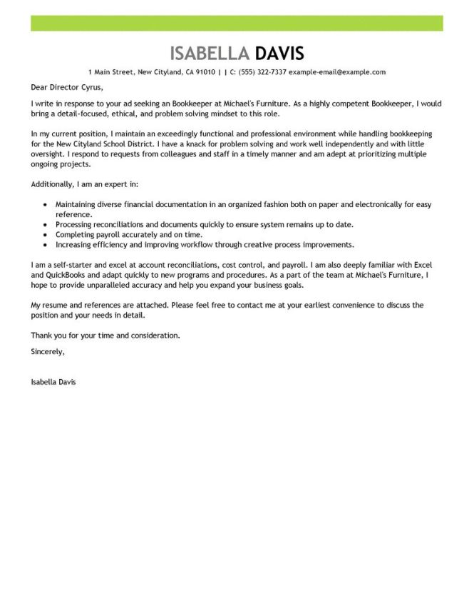 Do You Need A Cover Letter For Your Resume Idea 2018 I