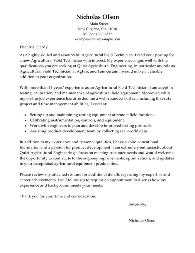 Awesome Policy Yst Cover Letter 85 For Your With