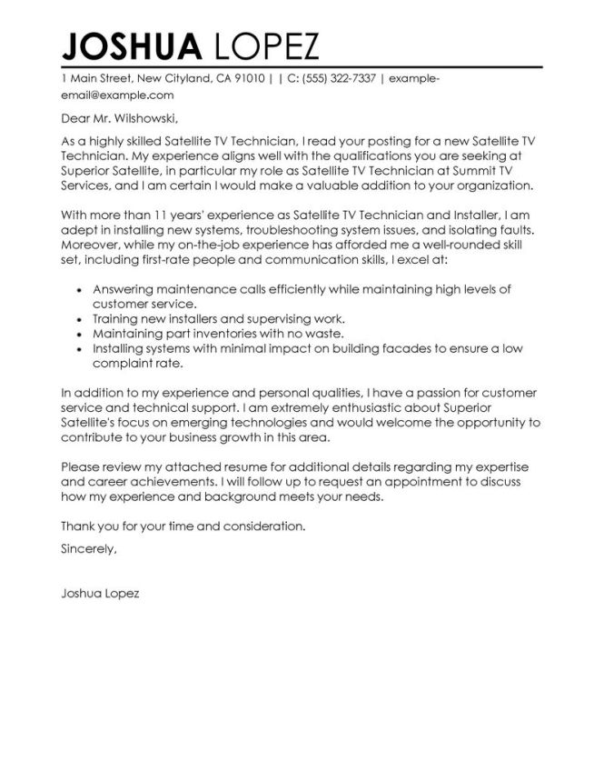 T Cover Letter Resume Format With Sles Traffic Ion Manager