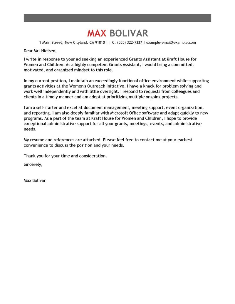 Best     Official letter sample ideas on Pinterest   Sample letter     Pinterest
