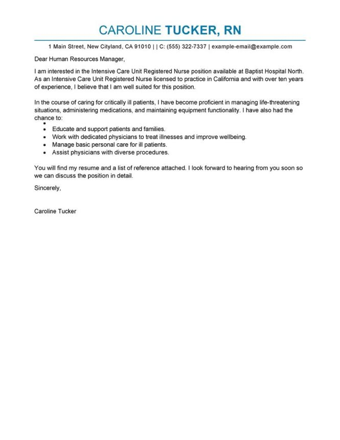 Resume Nursing Format Limdns Dynamic Dns Service Cna Duties Job