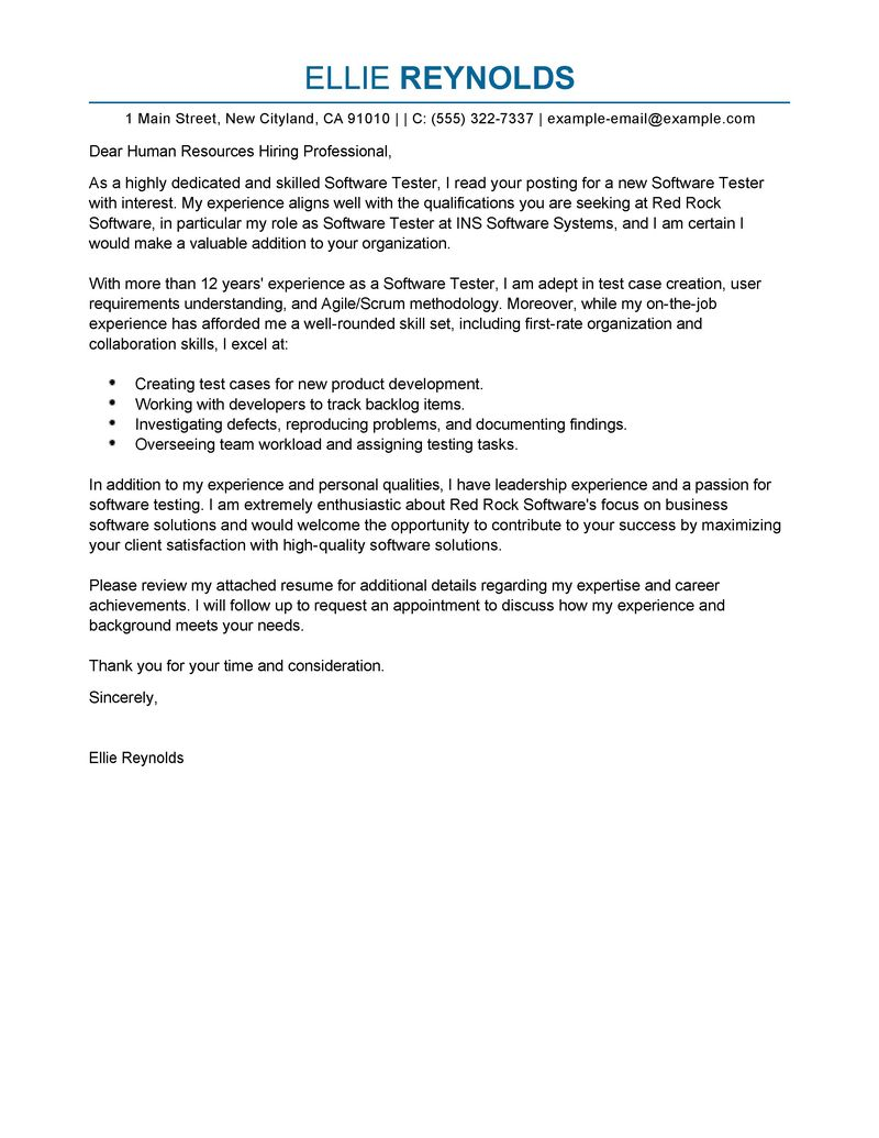 web tester resume resume sample quality assurance manager resume