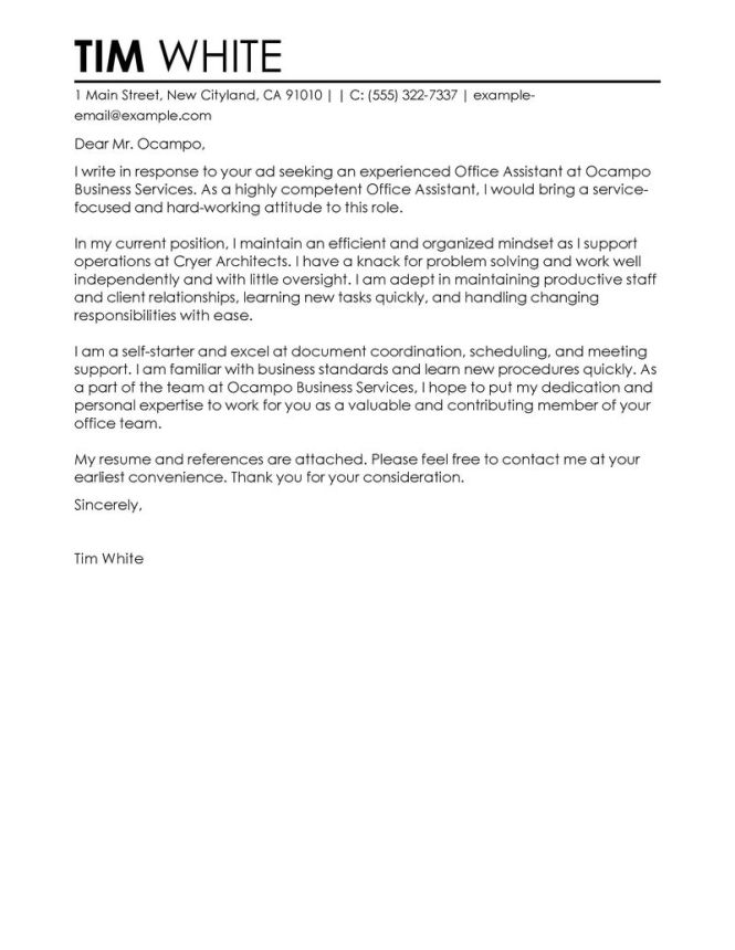 Custom Cover Letter Editor Services For Inpieq Sle Letters