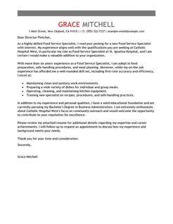 Procurement Specialist Resume Example. resume samples procurement ...