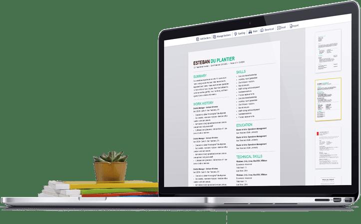 resume builder free resume builder livecareer