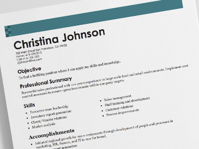 Resume Software for Windows - Free downloads and reviews.