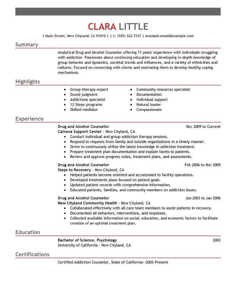 emt entry level resume – Entry Level Resume Objective