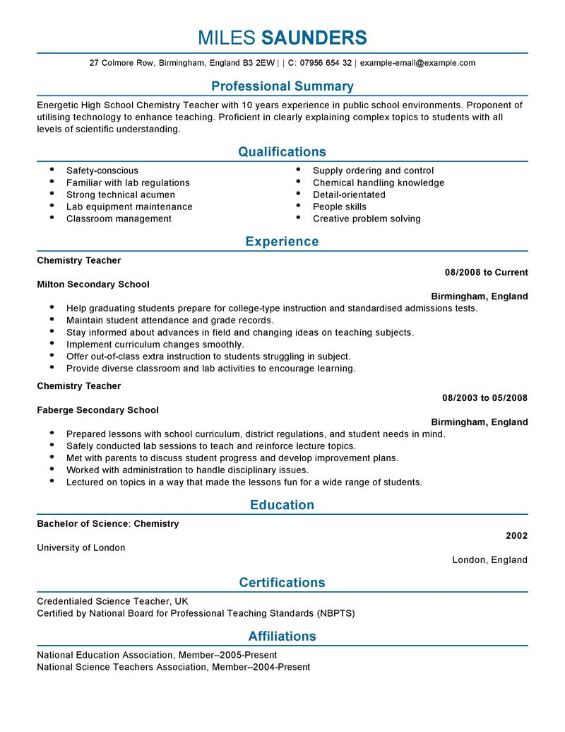 education resume examples education resume samples livecareer