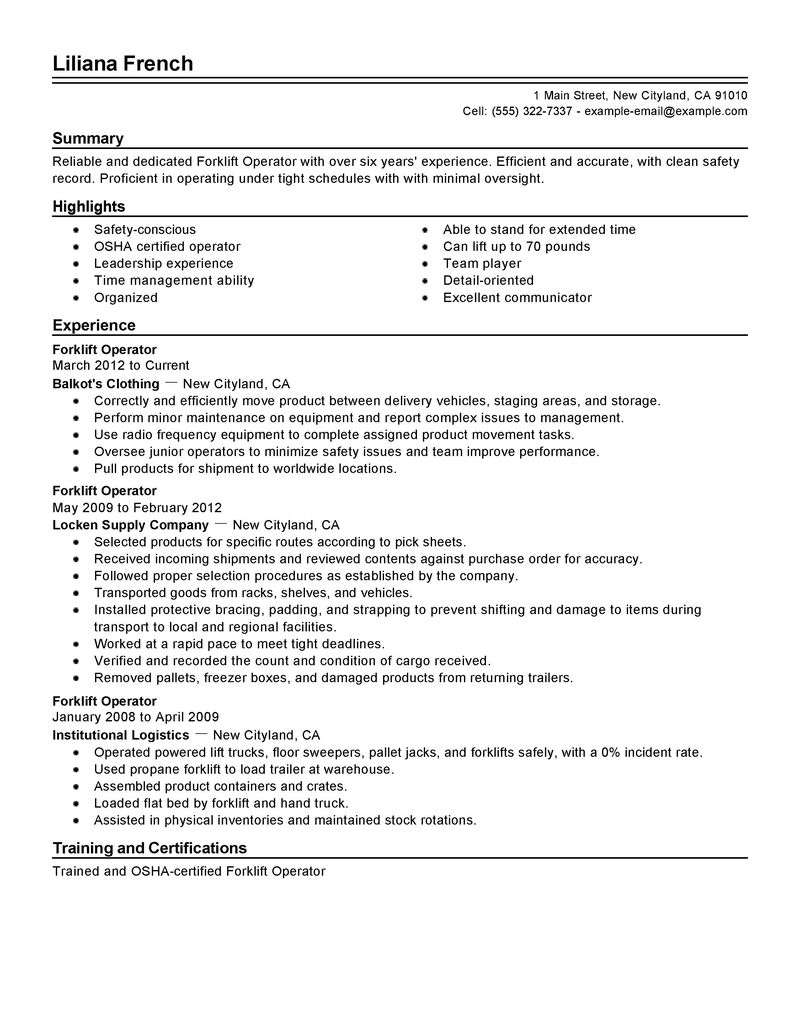 job resume titles examples best letters collection sample