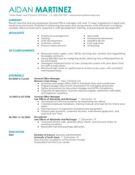 Application Support Manager Resume Sample. poker dealer cover ...