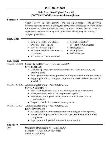 Example Of Modern Resume. Cv Samples Modern Resume Example Sample