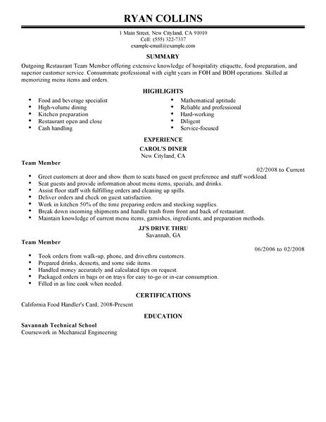 Resume Wording Examples. Resume Sample Wording Executive Assistant