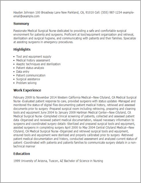cover letter nursing nurse resume registered nurse resume samples