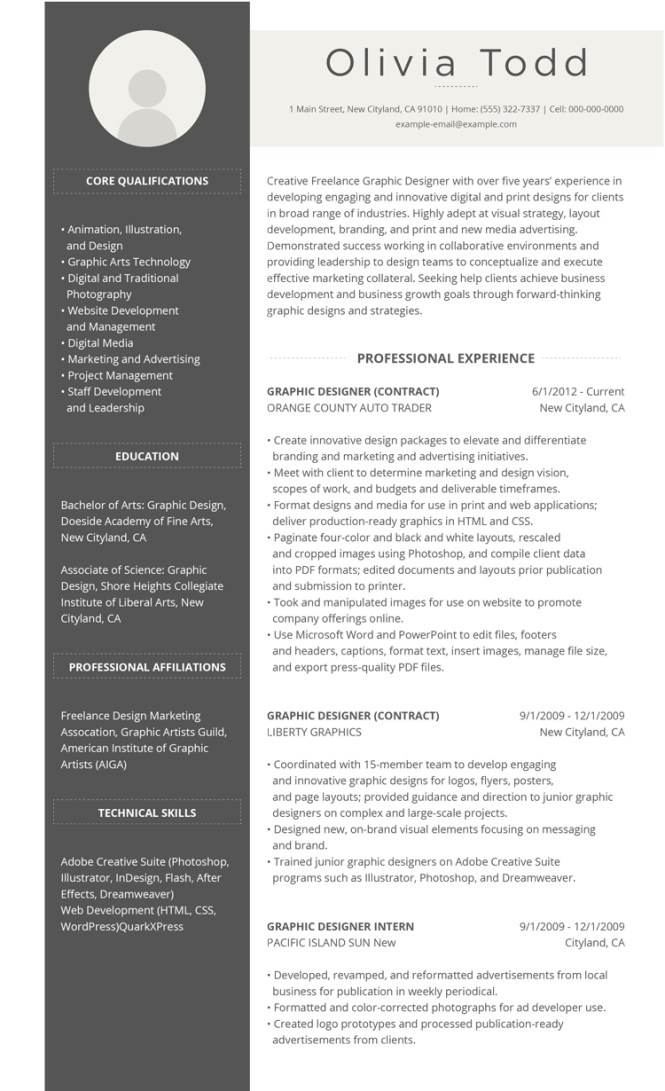 Best professional resume writing services 10