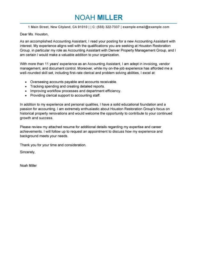 Accounting Clerk Resume Junior Accountant Work Experience