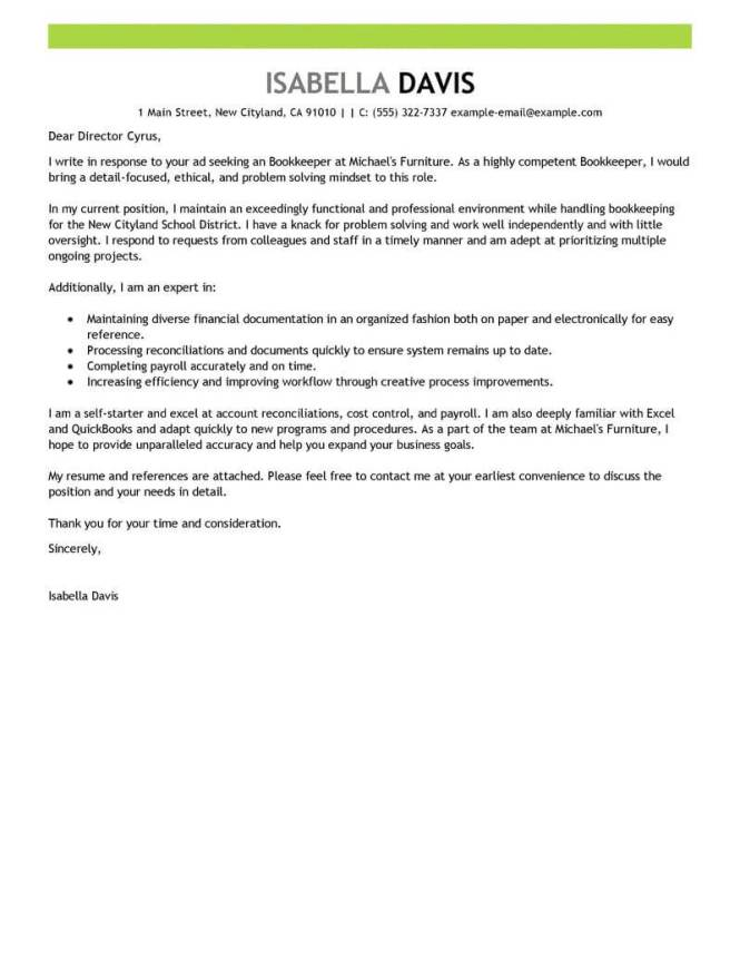 Cover Letter Template For Job Not Advertised Best Of What Is A Simple Resume Letters Sle