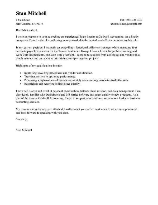 Lovely Sle Cover Letter Promotion 87 With Additional Simple Letters