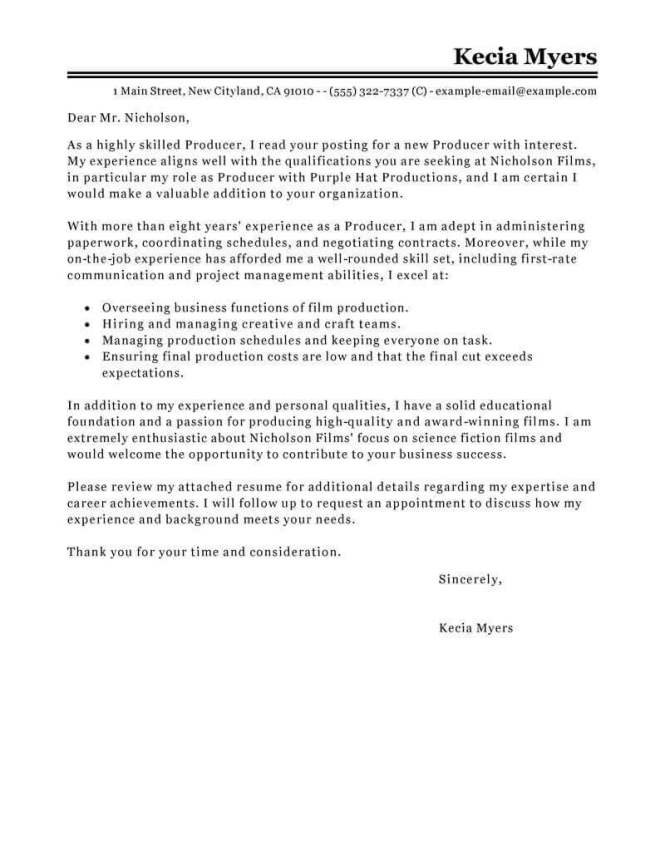 Creative Cover Letters Letter For Internships Advertising Agencies Graphicgners