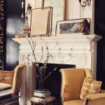 A collected home style design decor traditional home lifestyleblogger livecharmedhellip