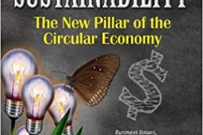 Corporate Sustainability: The New Pillar of the Circular Economy