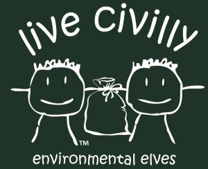 Live Civilly - Enviornmental Elves