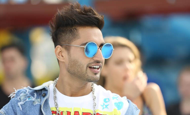 Jassi gill hairstyle nakhre