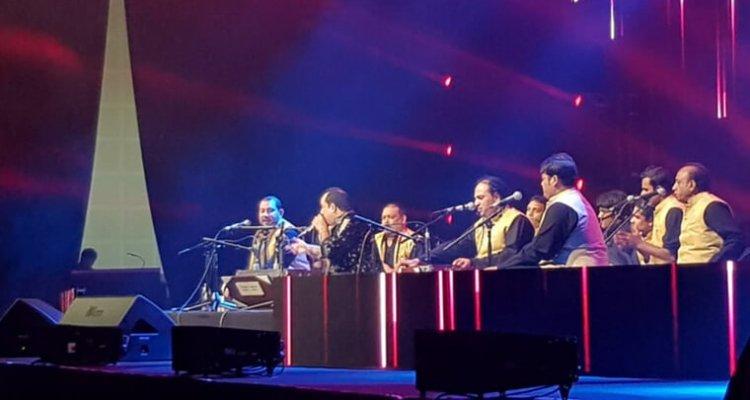 Best Qawwali Singers