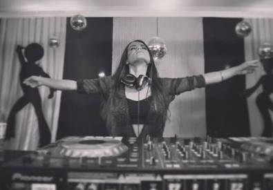 DJ Lana