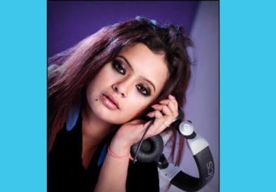DJ Suparna