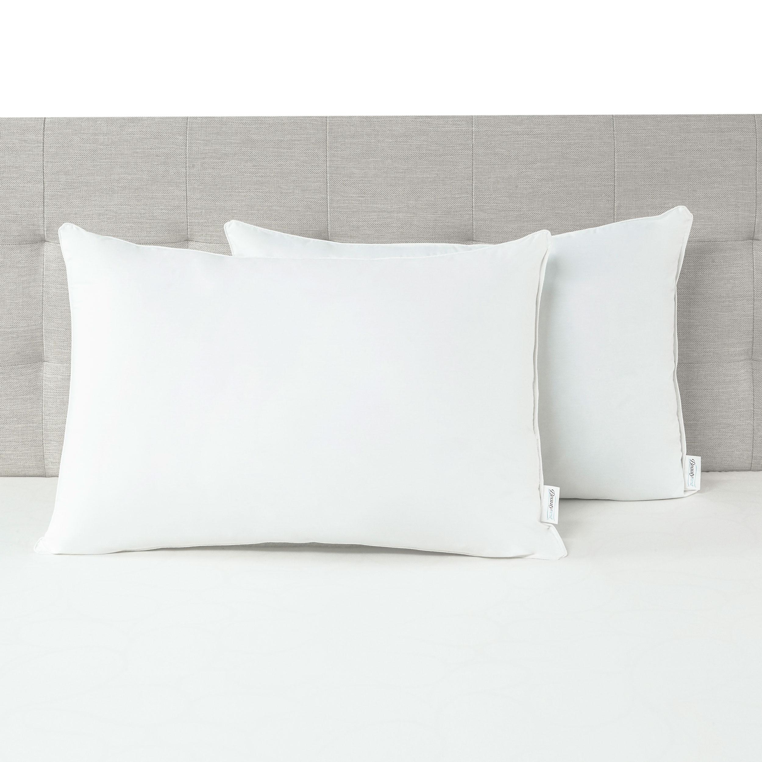 beautyrest cooling pillow matres image