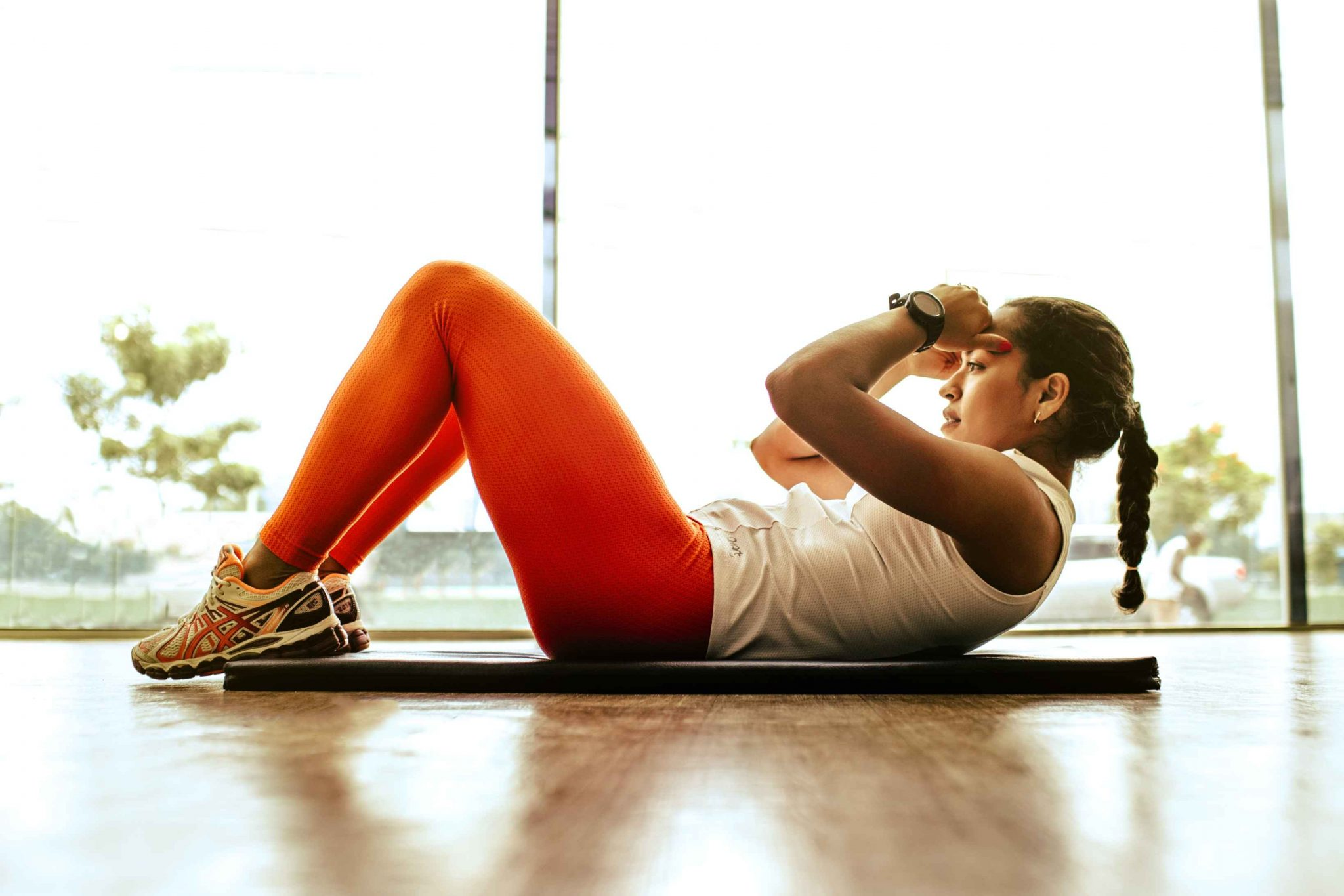 6 Best Yoga For Core Strength In Daily Exercise