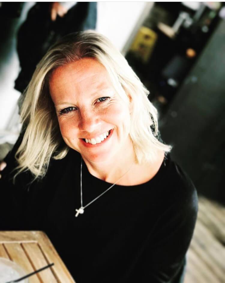 Helen Bulmer - Owner Lived & Loved