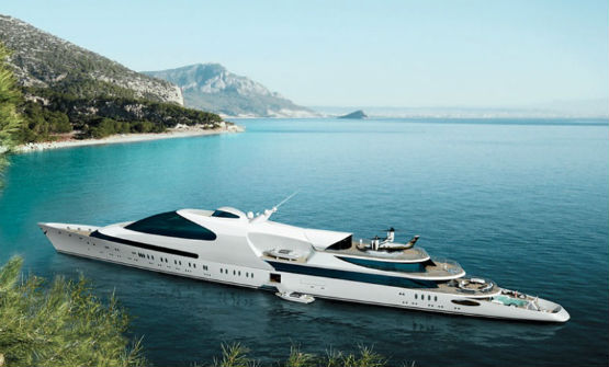 Worlds Biggest Super Yachts And Their Owners