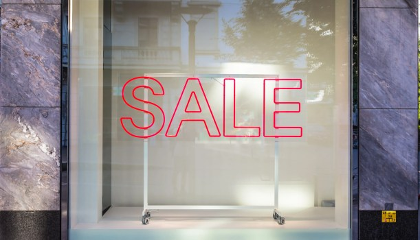 The ultimate guide to buying in the sales