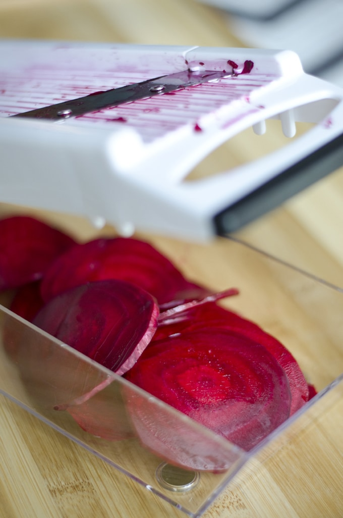 A Beet Chip Catastrophe