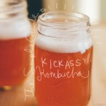 The Simple Guide to Kickass Kombucha