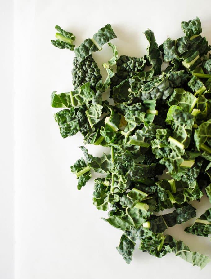 You've Got Kale