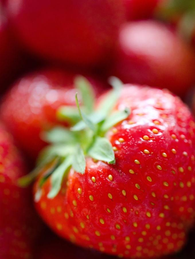 Jam Like a Strawberry