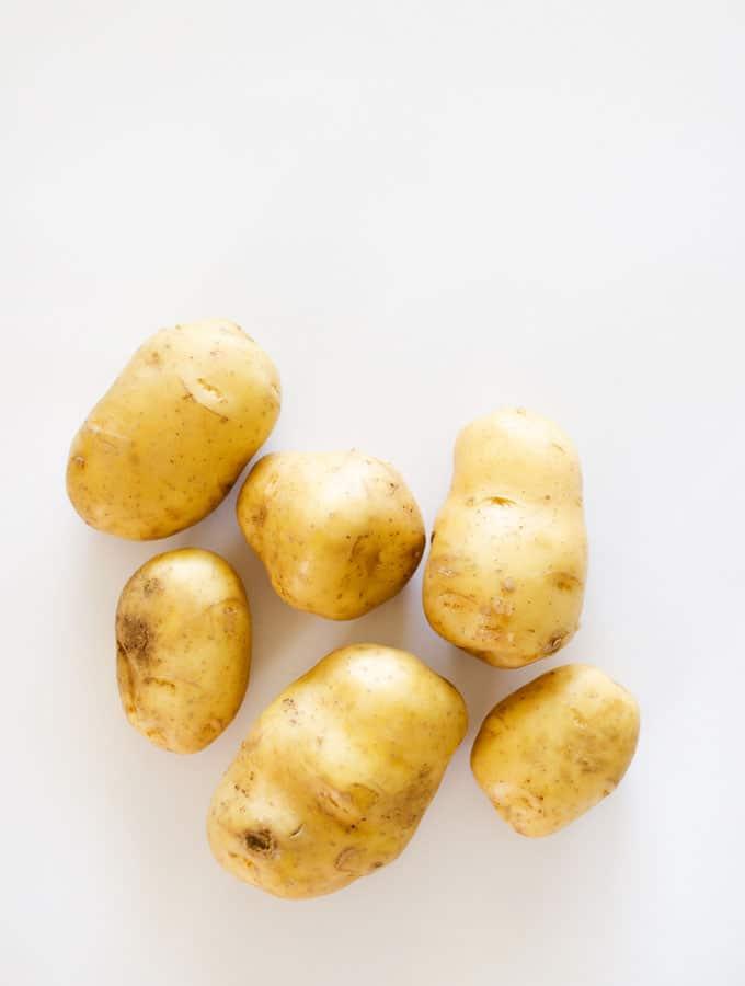 You say potato, I say yes please