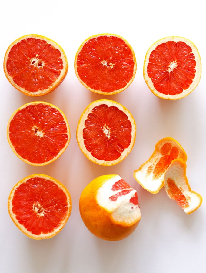 Grapefruit 101