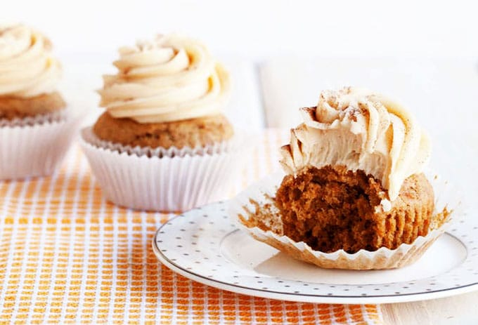Clove cupcakes - Our spotlight ingredient is cloves, so here are 7 tasty clove recipe ideas (both sweet and savory) to start you off.