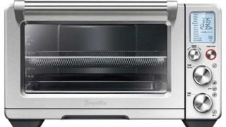 Best Air Fryer Oven Combo