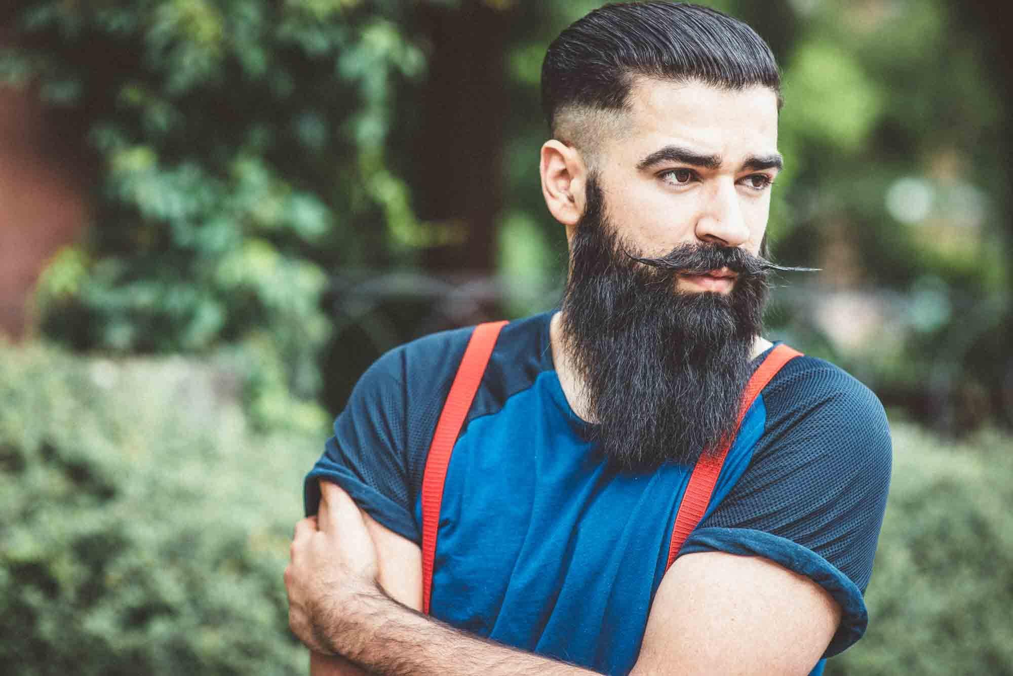 24 Best Beard Styles For Men 2018 14th Is Virat Kohlis