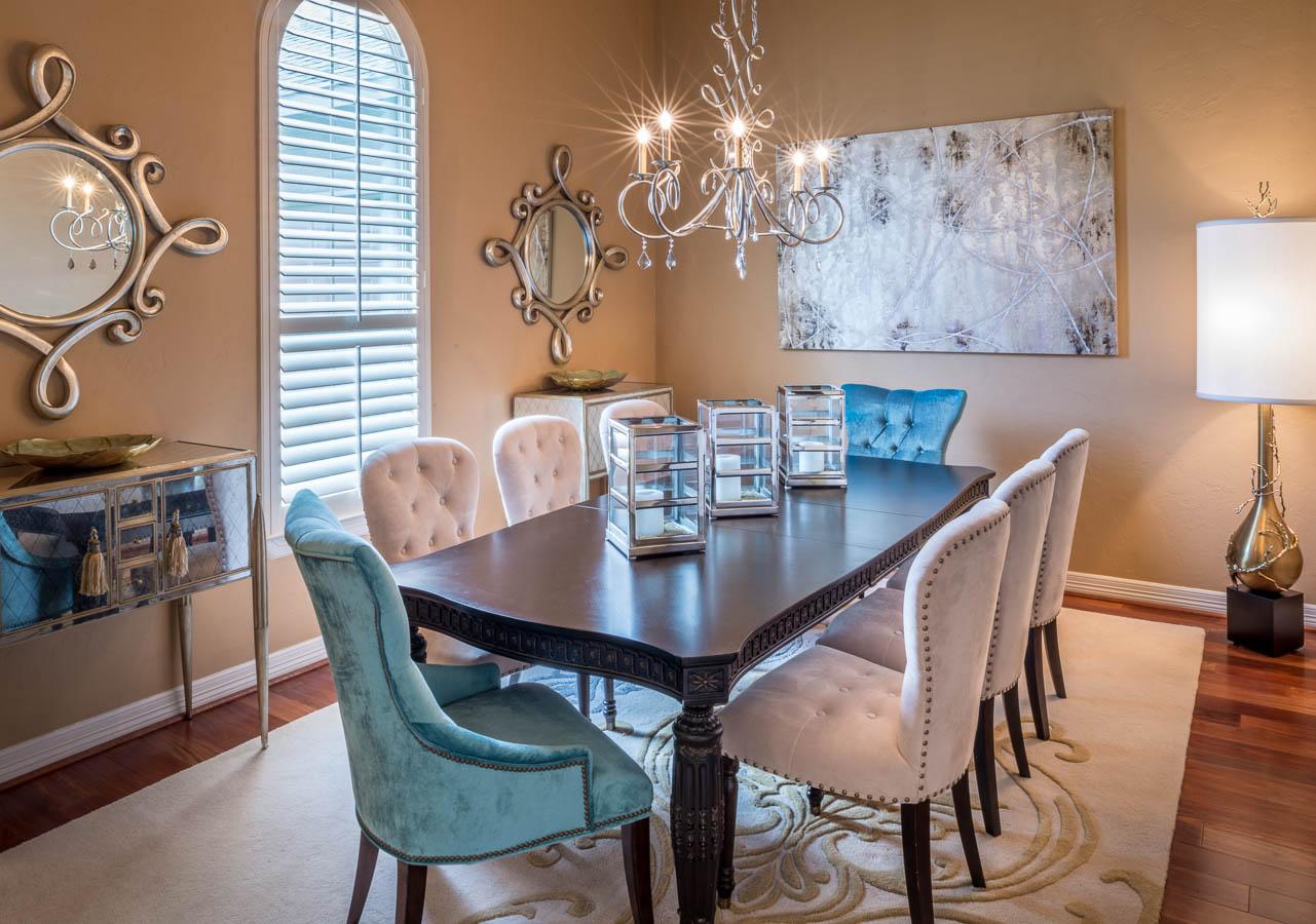 Interior Decoration Essay