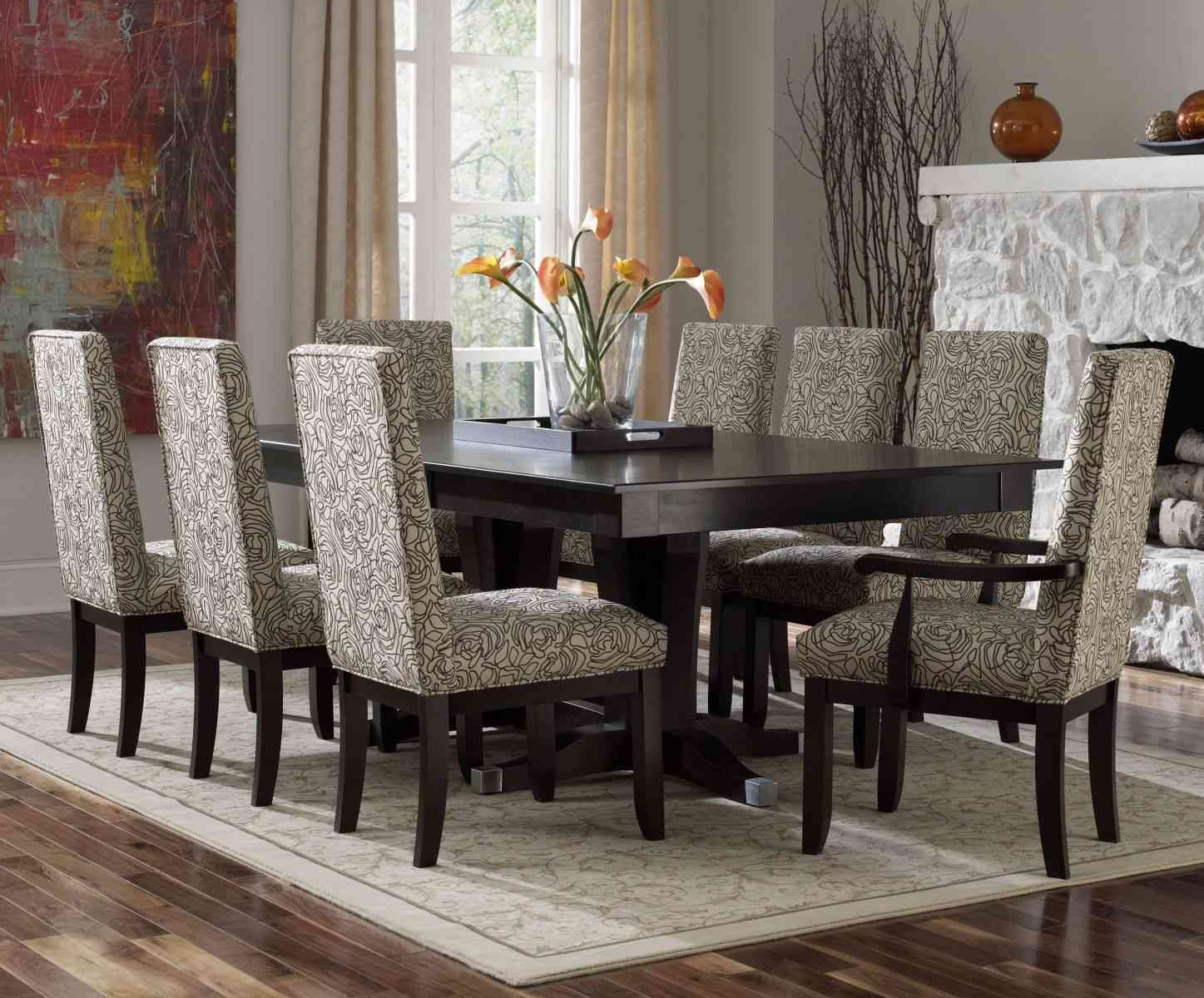 18 Transitional Dining Room Design Ideas For 2018 Live Enhanced