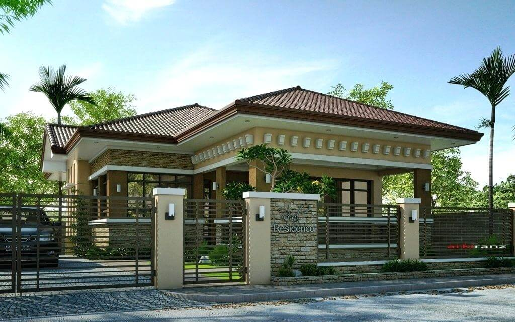 All New Pinoy House Design By Expert Filipino Architects ...